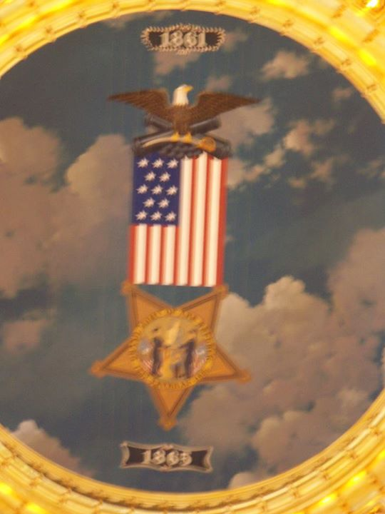 150923_flag_on_ceiling